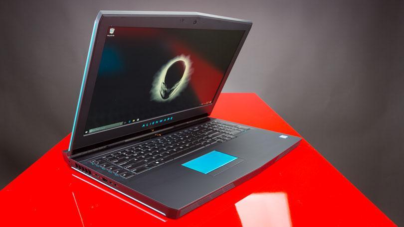 Otkup Alienware 17 R4
