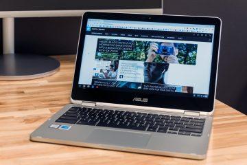Otkup Asus Chromebook Flip