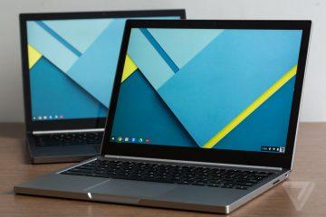 Otkup Chromebook Pixel