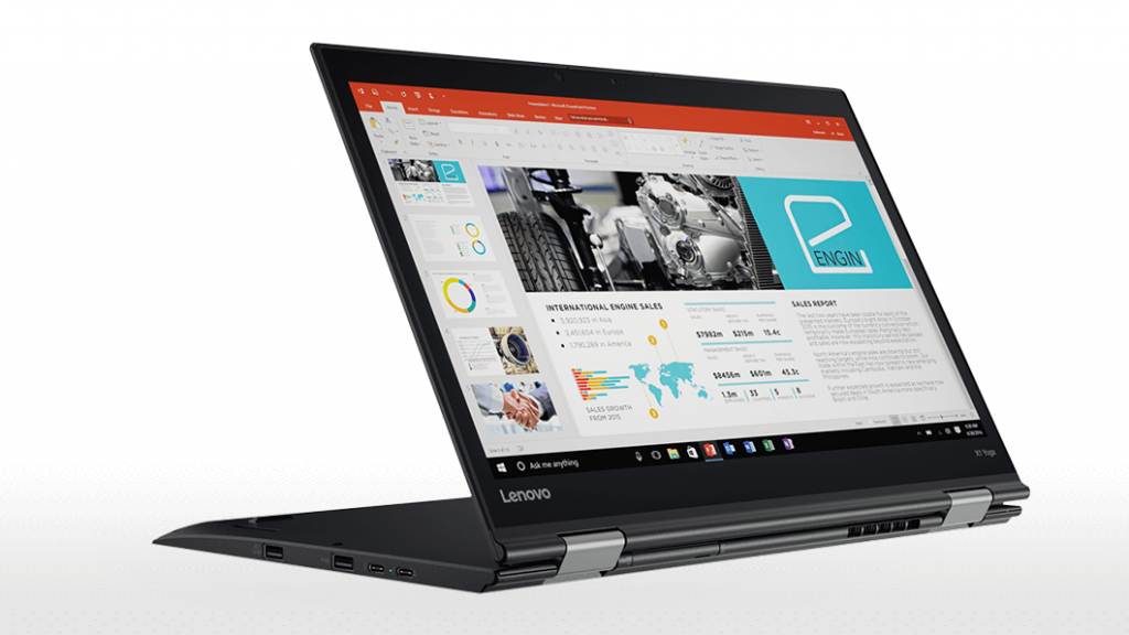 Otkup Lenovo ThinkPad X1 Yoga