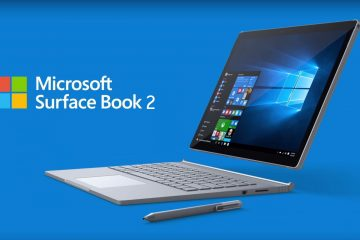 Otkup Microsoft Surface Book 2