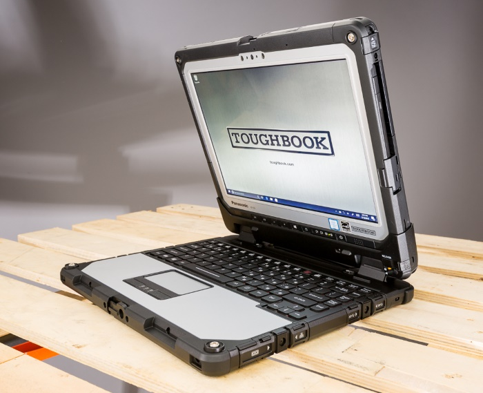 Otkup Panasonic Toughbook